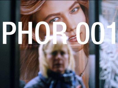 PHOR 001: november to februrary (3/17) (Hardcopy) main photo