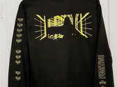Fugitive Design Long Sleeve T-Shirt photo