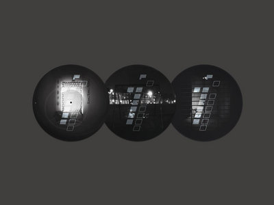 Picture Disc Triple Pack (Vinyl) main photo