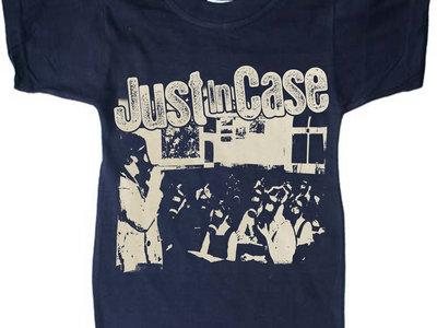 JIC Prior Knowledge T-Shirt main photo