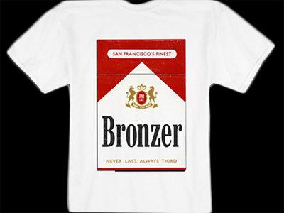 Bronzer T-Shirt main photo