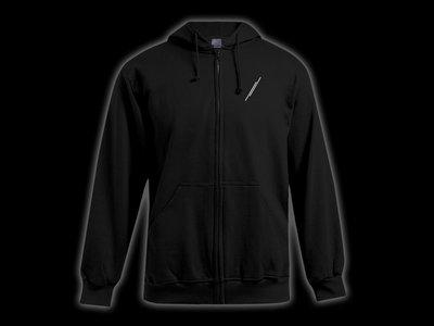 BK Hooded Jacket main photo