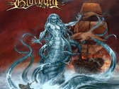 """GLORYFUL - 3 CD Package incl. """"End Of The Night"""", """"Ocean Blade"""" and """"The Warrior´s Code"""" photo"""