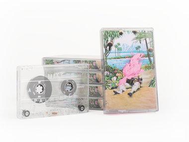 Cassette + Download + Sticker! main photo