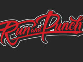 Run and Punch Logo T-shirt photo