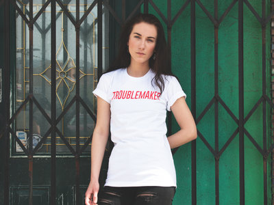 Troublemaker T-shirt main photo