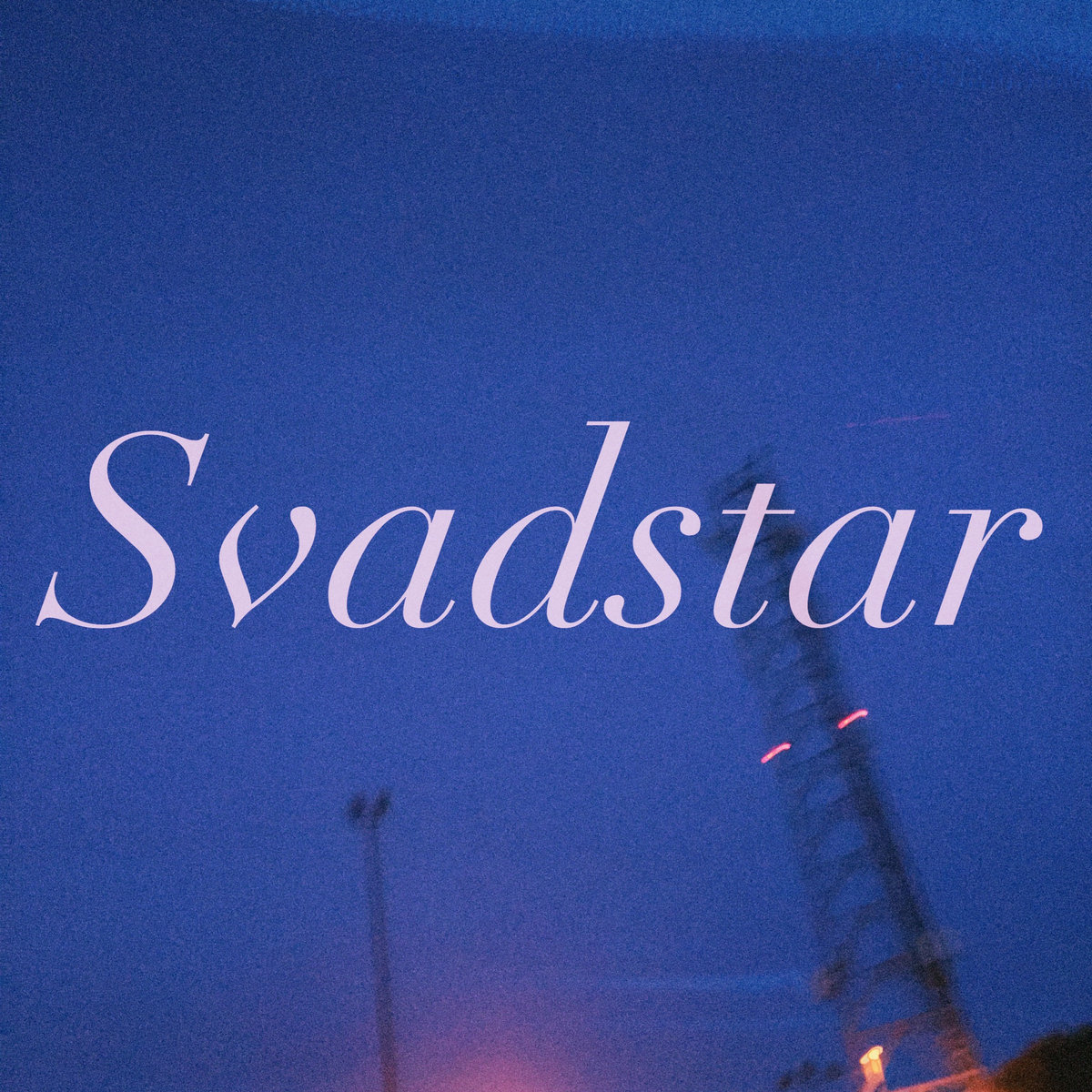 Maybe Were From The Same Star Svadstar