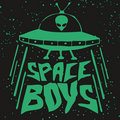 Space Boys image