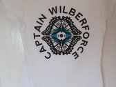 Captain Wilberforce T-shirt photo