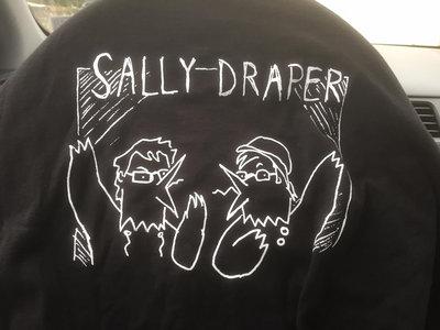 Sally Draper Birds Shirt main photo