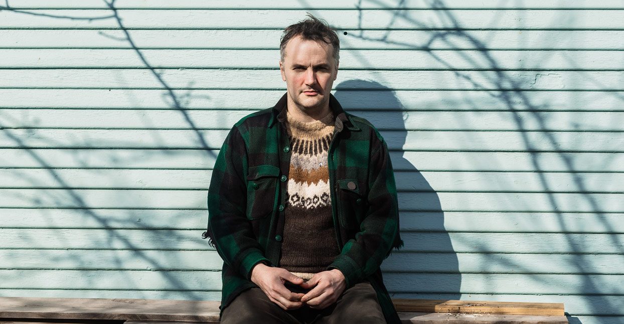 Mount Eerie on Intimate Grief and the Creative Impulse | Bandcamp Daily