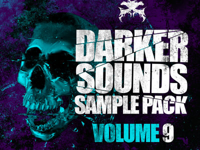 Darker Sounds Sample Pack Volume 9 main photo
