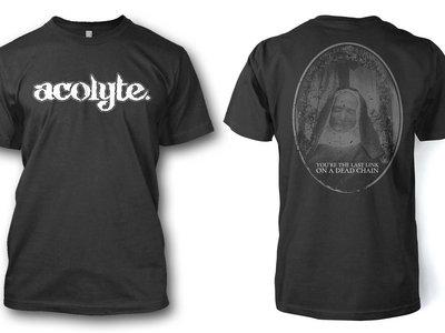 """Acolyte """"Dead Chain"""" Shirt main photo"""