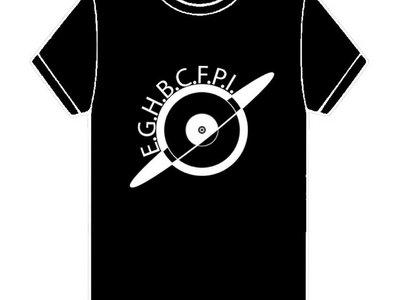EGHB CPFI T-Shirt main photo