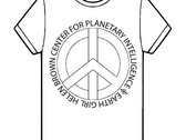 Peace T-Shirt photo