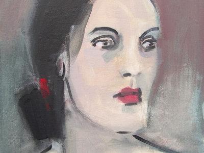 Jean Smith $100 USD paintings main photo