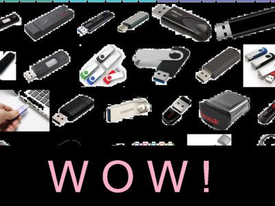 USB Drive main photo