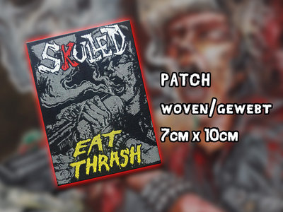 Patch  -  Eat Thrash main photo