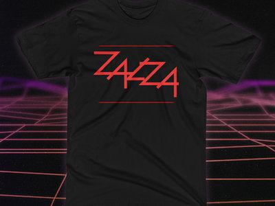 Limited Edition Zalza Main Logo Design T-Shirt main photo