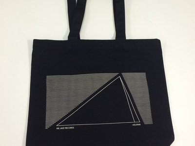 "We Jazz Record Bag ""Origami"" main photo"