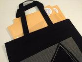 "We Jazz Record Bag ""Origami"" photo"