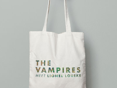 Limited edition Tote Bag main photo