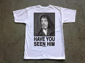 STEELE WARS CONVENTION MEGA PACK! 4 T-Shirts for the price of 3! Approx $55 USD photo