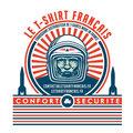 Le T-shirt Français image