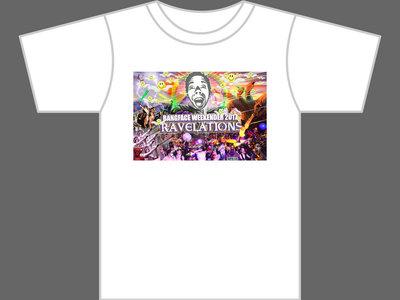 RAVELATIONS T-Shirt (Unisex) main photo