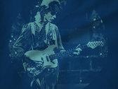 Bowie photo