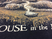 The House in the Lane of Scholars T-shirt photo