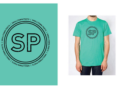 SP Mint Green Shirt main photo