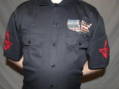 AOD Work shirt main photo