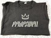 Prideswell crown t-shirt photo