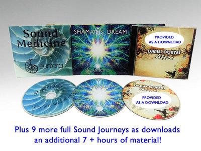 Sound Medicine Pack main photo