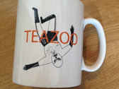TEAZOO//SEABREW MUG photo