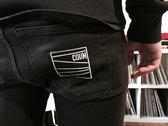 COUM Cloth Patches photo