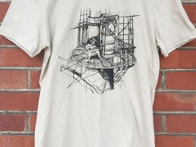 Authentique Cstl Collection T-shirt main photo