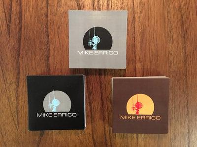 """Mike Errico """"Antenna"""" Sticker main photo"""