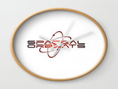 Society6 Spaceal Orbeats Records Shop photo