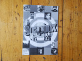 SOAPBOX zine | Issue #4 photo