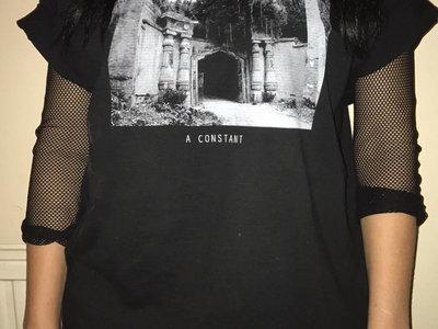 Nausea - A Constant T Shirt main photo