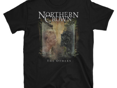 "Northern Crown ""The Others"" Unisex T-shirt main photo"