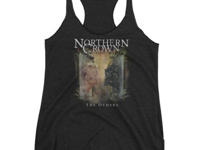 """Northern Crown """"The Others"""" Ladies Tank-top main photo"""