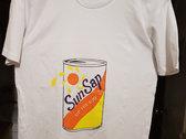 Sip the Sun T-Shirt photo