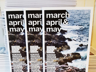 """March, April & May"" #3 main photo"