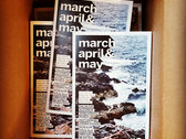 """March, April & May"" #3 photo"