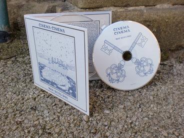 CD ALBUM main photo
