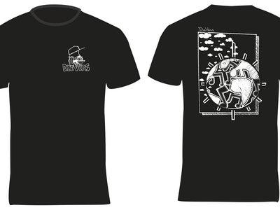 Wereld Design T-shirt main photo