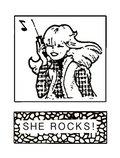 She Rocks! image